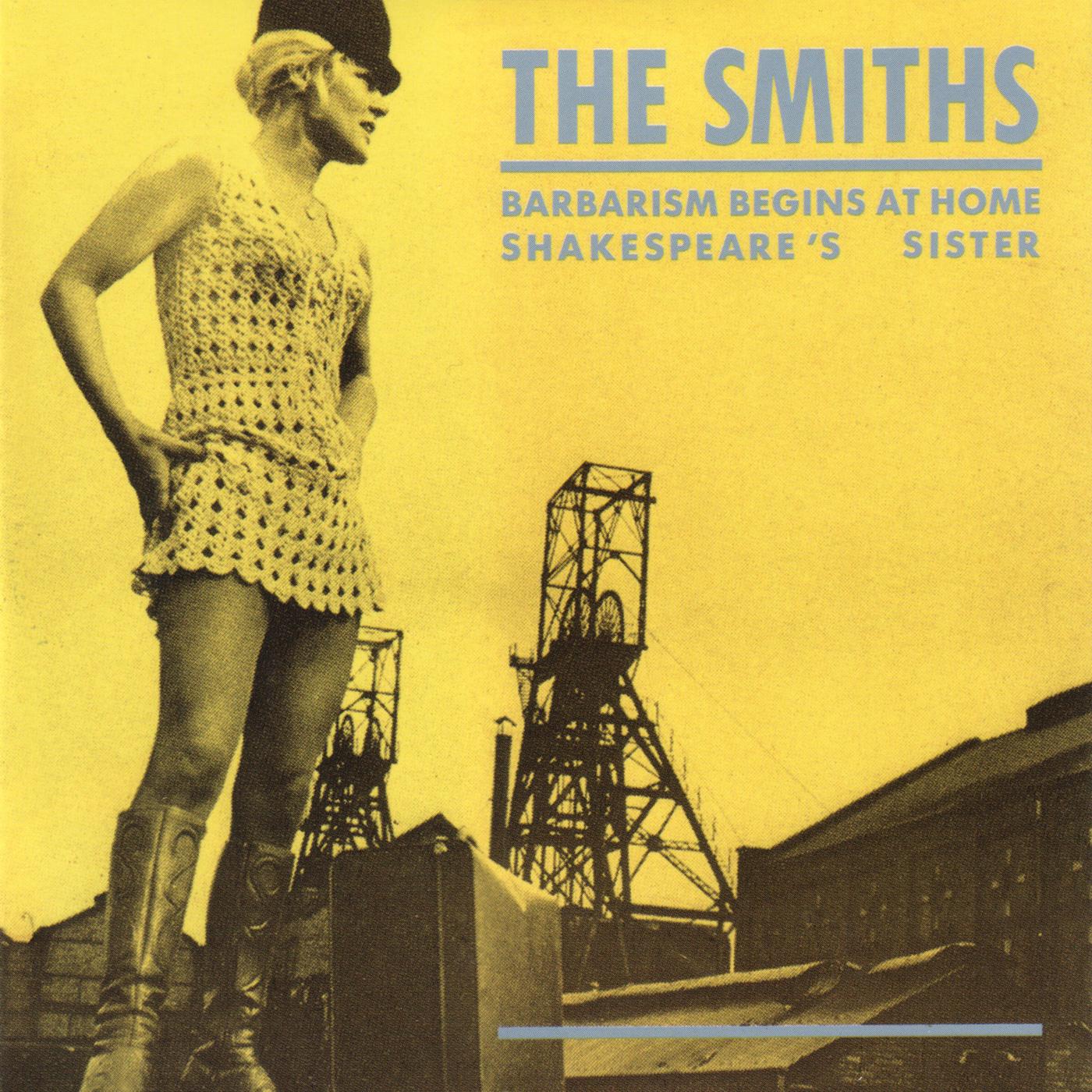 The Smiths  Wikipedia